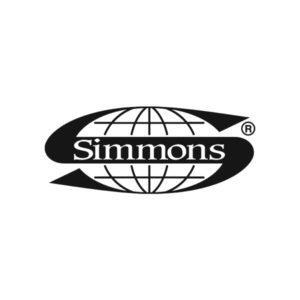 Logo Materassi Simmons