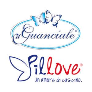 Logo Il Guanciale Pillove